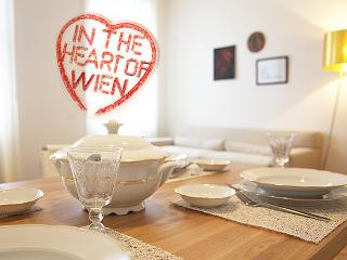 Roten Löwen Design - Apartment - Wieden vacation rentals