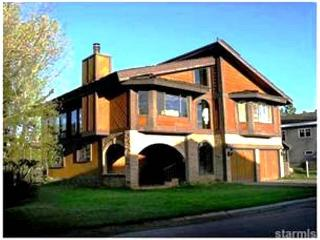 Big house - bring friends & family! - South Tahoe vacation rentals