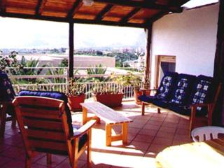 Come to Sicily for a Fantastic Holiday in Villa! - Casteldaccia vacation rentals