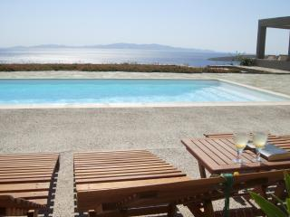 5 bedroom luxury house in Tinos - Hermoupolis vacation rentals