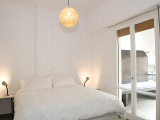 Acropolis area, one bedrm apt, large terrace, WiFi - Athens vacation rentals