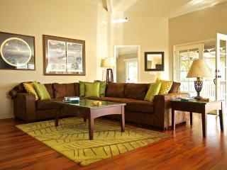 Hale Houston - Stream-Side Beach House - Kilauea vacation rentals