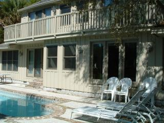 Sea Pines Beach Oriented on the Ocean Golf Course - Hilton Head vacation rentals