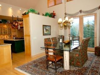 Luxury Highlands 124: Luxury Vacation Home - Ketchum vacation rentals