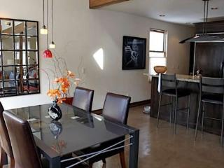 Warm Springs Contemporary Townhome - Ketchum vacation rentals
