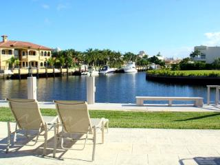 Miami Beach 4 bed 3 baths, Waterfront, Pool M - Miami Beach vacation rentals