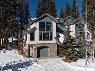 Pines 120 4 Bedroom Plus loft - Breckenridge vacation rentals