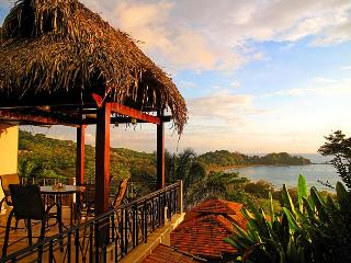 Perfect for couples & families! Huge View + Pool! - Dominical vacation rentals