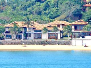 12,000 sq ft on beach house on Ferradura Beach - Sao Pedro Da Aldeia vacation rentals