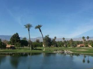 Stunning Water View at Golf/Tennis Resort Condo - Palm Desert vacation rentals