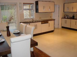 Ardmullen - Fine Contemporary  3 Bed Townhouses - Kenmare vacation rentals