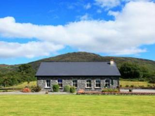 External View of Barr Cill atha - Barr Cill Atha  - Amazing Sea & Mountain Views - Kenmare - rentals