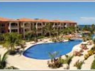 Condo units and infinity pool - Luxurious 2BR/2BR at Infinity Bay Resort Roatan - Roatan - rentals