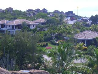 Las Brisas British Virgin Island Vacation Villa - The Baths vacation rentals