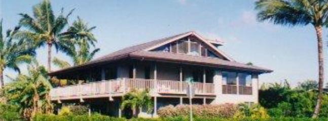 Hale Reed Hanalei - Lovely Home Hanalei, Kauai - Minute to Water Edge - Hanalei - rentals