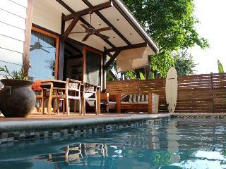 Kana Mar- Tropical private villas resort - Santa Teresa vacation rentals