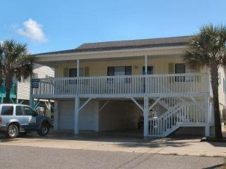 5BR Channel Home w/Golf Cart /Close to Pier/ WiFi - North Myrtle Beach vacation rentals