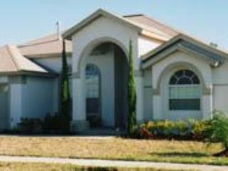 Paradise Villa ...Disney Vacation Home - Clermont vacation rentals