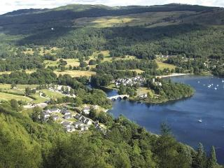 5* Luxury self catering holiday houses in Scotland - Aberfeldy vacation rentals