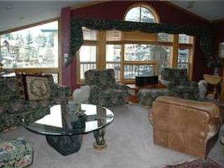 VAIL CENTER PLACE, 4 - Image 1 - Vail - rentals