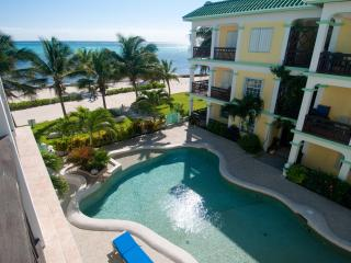 Striking Caribbean Views-Oasis del Caribe #12 - San Pedro vacation rentals