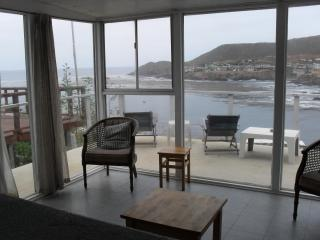 casita grande, la bufadora - Baja California Norte vacation rentals