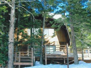 North Lake Tahoe, Alpine Meadows- The Bonaventure - Lake Tahoe vacation rentals