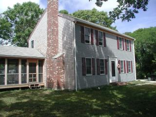 New House - Bayside Close to Campground Beach - South Wellfleet vacation rentals