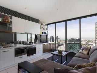 Melbourne City Central Riverside Apartment - Melbourne vacation rentals