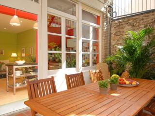 Summertime *** Cocoon Terrace (BARCELONA) - Matadepera vacation rentals