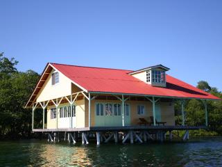 Coral View House - Bocas del Toro vacation rentals