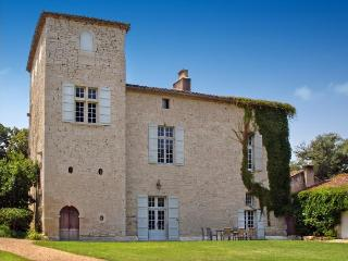 Chateau St Raphene - Gers vacation rentals