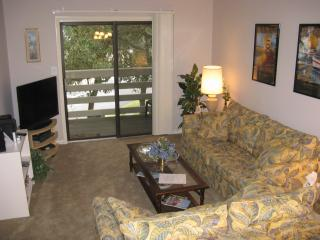 Ready for Summer ? 2BD, Wi-fi! Walk to beach - Hilton Head vacation rentals