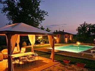 Villa Gramigna - Image 1 - Todi - rentals