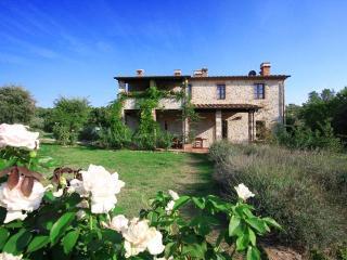 Luxury Villa, Charm, A/C, Pool, beaches & cities - Scarlino Scalo vacation rentals