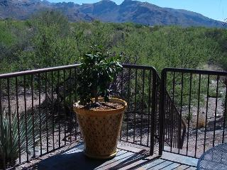 First Floor Condo with Mountain Views - Tucson vacation rentals