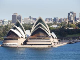 Luxury  Sydney Harbour View 4 bed Apartment - Annandale vacation rentals