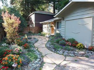 RiverHouse in the Redwoods - Healdsburg vacation rentals