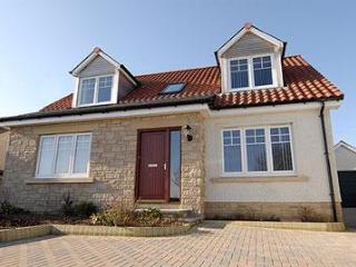 Island View  Crail, Fife & Saint Andrews, Scotland - Crail vacation rentals