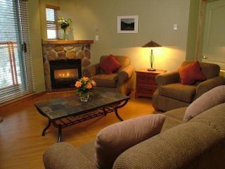 Luxury Whistler Condo - British Columbia Mountains vacation rentals