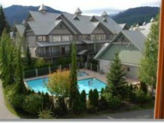 Zara & Nezam Zeineddin - Whistler vacation rentals