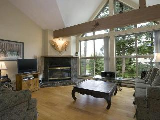 Gary McElroy - Whistler vacation rentals