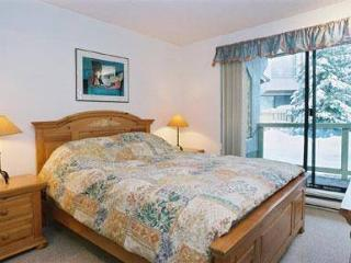 The Gables 2 Bedroom in the forest by the lifts - Whistler vacation rentals