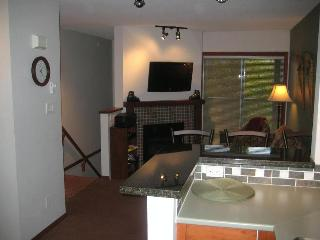 Sandy & John Casano - Whistler vacation rentals