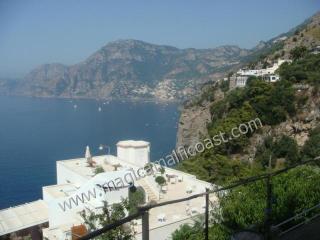 Casa Ambra 2 - with view to Positano and Capri - Praiano vacation rentals