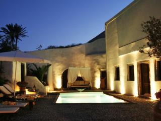 Mansion Sophia-Famous Santorini villa-private pool - Santorini vacation rentals