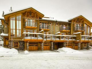 Woodhaven 5 - Sun Peaks vacation rentals