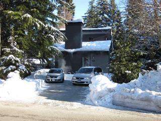 Fitzsimmons House - Whistler vacation rentals
