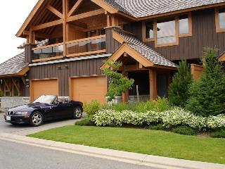 Larry Ryan - Whistler vacation rentals