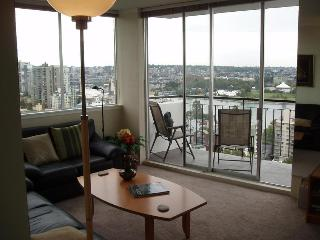 Dave Greer - West Vancouver vacation rentals